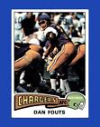 1975 Topps Set Break #367 Dan Fouts RC EX-EXMINT *GMCARDS*