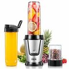 Workout Blender Travel Portable Fitness Bottle Coffee Grinder Smoothie Compact A