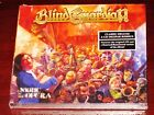 Blind Guardian: A Night At The Opera - Deluxe Edition 2 CD Set 2019 Digipak NEW
