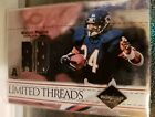 Walter Payton Football Cards, Rookie Card and Autograph Memorabilia Guide 44