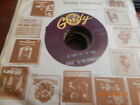 MARTHA  THE VANDELLAS 45 A TEAR FOR THE GIRL IN MY LONELY ROOM  GORDY