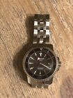 tissot mens watch automatic used