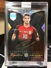 2018 Panini Eminence Soccer Cards 19