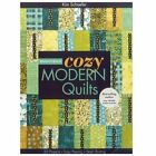 Bright and Bold Cozy Modern Quilts by Kim Schaefer 2012 Paperback