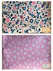 Wonderful 1930's-1940's Printed French Cotton Fabric Collection 18 designs-(841)