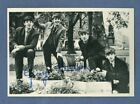 1964 Topps Beatles Black and White 1st Series Trading Cards 9