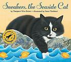 Sneakers the Seaside Cat by Brown Margaret Wise ExLibrary