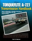 TORQUEFLITE SHOP MANUAL CHRYSLER 727 TRANSMISSION REBUILD SERVICE HANDBOOK