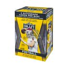 2018 Leaf Draft Football Blaster Box
