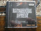 RATTLESNAKE REMEDY MAGIC MAN  2008 12 TRACK CD EXCELLENT CONDITION AS NEW