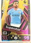 2018-19 Topps UEFA Champions League Match Attax Soccer Cards 14
