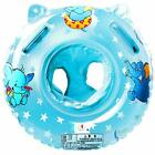 Inflatable Ring Baby Swimming Float Ring Kids Beach Pool Water Seat Fun Toy US