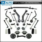 Front & Rear Control Arm Ball Joint Suspension Kit Set for BMW 740i 740iL 750iL