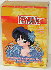 RANMA 1 2  SEASON 2 ANYTHING GOES MARTIAL ARTS 2002 DVD 5 DISC COMPLETE