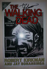 Walking Dead Governor Trilogy Exclusive RRP Very SCARCE Kirkman Signed Promo NM