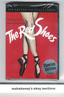 The Red Shoes Criterion Special Edition US DVD Rare First Printing Sealed