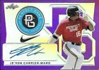 2016 Leaf Metal Perfect Game All-American Classic Baseball Cards 20