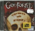 GOD FORBID  -  SICKNESS AND MISERY.    /    OZ PRESSING.    NEW