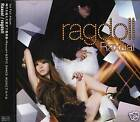 Ragdoll - Raxual - Japan CD - NEW J-POP - 14Tracks