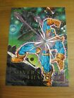 1992 SkyBox Marvel Masterpieces Trading Cards 8