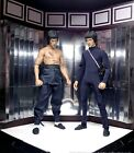 BRUCE LEE Hot toys DX04 Enter the Dragon 1 6 2 Action Figures Limited Edition