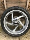 Benelli Tornado 900 Tre Rear Wheel with Brake disc and Tyre