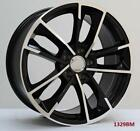 18 wheels for AUDI A5 S5 2008  UP 5x112