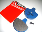 0614 FRONT BRAKE PADS BREMBO HARLEY DAVIDSON FXST SOFTAIL 1340 1984