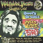 Wolfman Jack's: Graffiti Gold Goofy Greats by Various Artists
