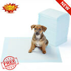 AmazonBasics Pet Training and Puppy Pads Regular 100 Count House Training Pad