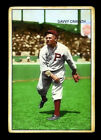 1912 T227 Series of Champions Baseball Cards 8
