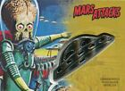 2013 Topps Mars Attacks Invasion Medallion Cards Guide 28