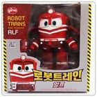 Gina World Robot Trains RT Alf Premium Real Transfer Chararcter Kids Toy _mg