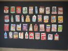 1967 Topps Wacky Packages Trading Cards 20