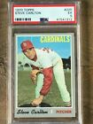 Steve Carlton Cards, Rookie Cards and Autographed Memorabilia Guide 11