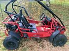 MIDI BUG CHILDRENS MIDI XRX 65 BUGGY ATV QUAD KART GT80 QUADZILLA MUDROCKS MUD