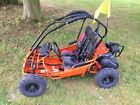 MINI XRX BUGGY MICRO KART 55hp CHILDREN ATV 2019 MODEL FULL HARNESS REMOTE STOP