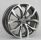 17 wheels for Audi A4 2004  UP 5x112