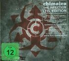 CHIMAIRA The Infection Limited Edition CD/DVD BRAND NEW PAL Region 0 Digipak