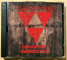 Type O Negative Carnivore Groundzero Saarbrooklyn 2CDr