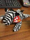 Ty Beanie Babies Rare Ziggy 1995 in mint condition with all tags in great condi