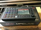 Akai Professional MPC Live Music Production sampler MPCLIVE in box ARMENS