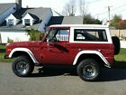 1974 Ford Bronco Classic bronco air conditioning 302 ps pb