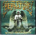 Headstone Epitaph - Wings Of Eternity CD - Near Mint