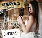 Grindhouse  -  Chapter 1  (CD,  2015)