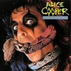 ALICE COOPER Constrictor CD BRAND NEW