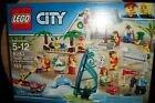 LEGO City Fun at the Beach People Pack Set 60153 NEW Sealed 15 Minifigures