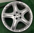 85115 19 Inch Mercedes Benz ML 350 320 550 Class OEM Wheel Rim