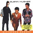 Different Stages: The Best Of by GLENN HUGHES (Bass) (2-CD/SEALED) DEEP PURPLE