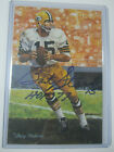 Bart Starr Football Cards, Rookie Card and Autograph Memorabilia Guide 48